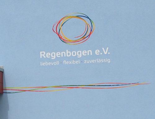 Regenbogen- Verein in Bobingen